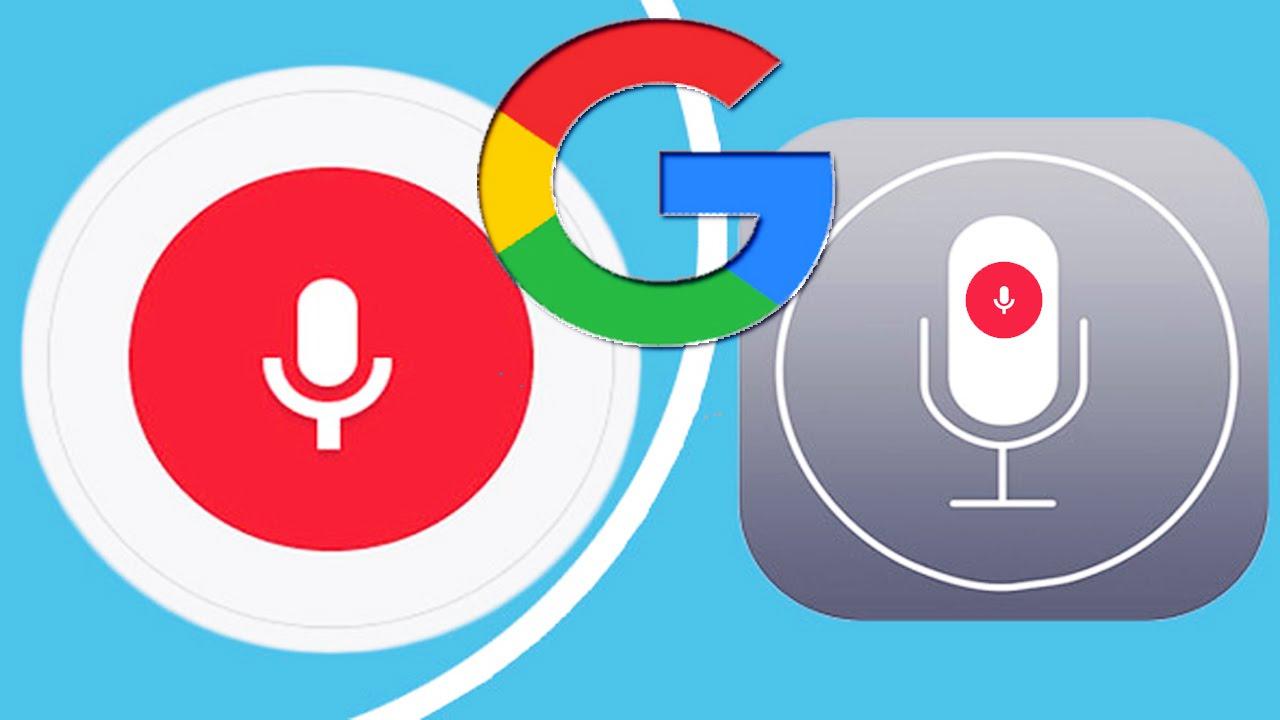 تایپ صوتی به زبان فارسی با سرویس گوگل داک